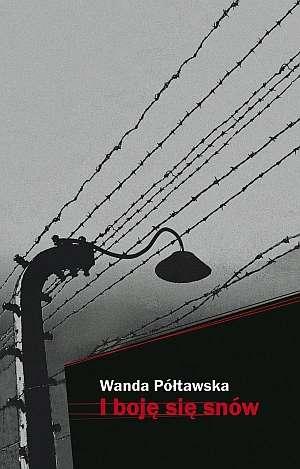 I boję się snów - okładka książki