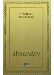 Abeandry - okładka książki