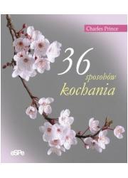36 sposobów kochania - okładka książki