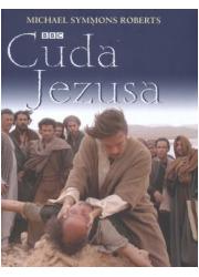 Cuda Jezusa - okładka książki