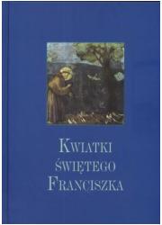 Kwiatki świętego Franciszka - okładka książki