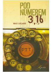 Pod numerem 3,16 - okładka książki
