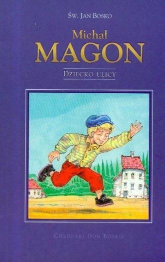 Dziecko ulicy. Chłopaki Don Bosko - okładka książki