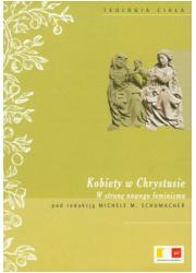 Kobiety w Chrystusie - okładka książki