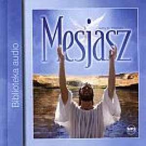 Mesjasz (+ CD mp3) - okładka książki
