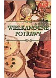 Wielkanocne potrawy - okładka książki