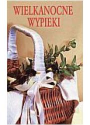 Wielkanocne wypieki - okładka książki