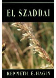 El Szaddai - okładka książki