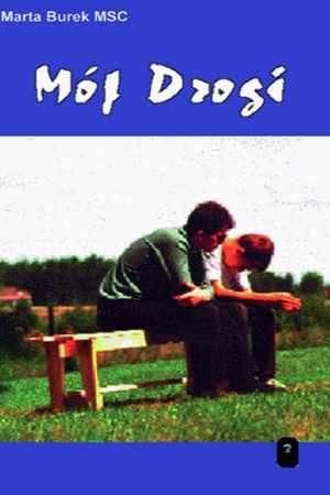 Mój Drogi - okładka książki