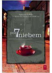 Pod 7 niebem - okładka książki