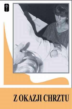 Z okazji Chrztu - okładka książki