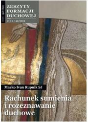 Zeszyty Formacji Duchowej nr 42. - okładka książki