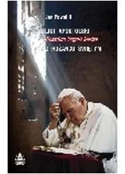 List apostolski Rosarium Virginis - okładka książki