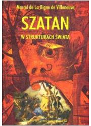 Szatan w strukturach świata - okładka książki
