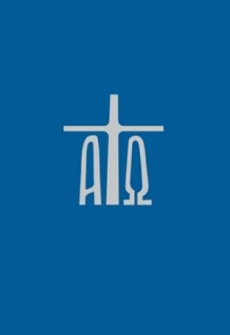 Lekcjonarz Mszalny. Tom 1 (A5) - okładka książki