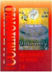 Męczennicy XX wieku. Seria: Kolekcja - okładka książki