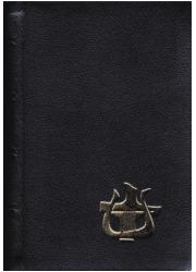 Liturgia Godzin. Tom 1 - okładka książki