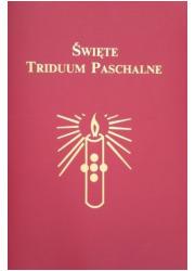 Święte Triduum Paschalne - okładka książki