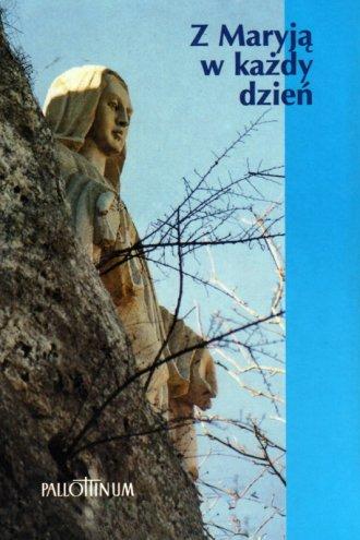 Z Maryją w każdy dzień - okładka książki