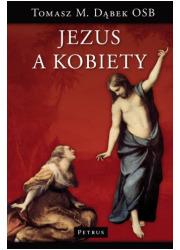 Jezus a kobiety - okładka książki
