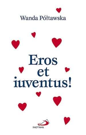 Eros et iuventus! - okładka książki