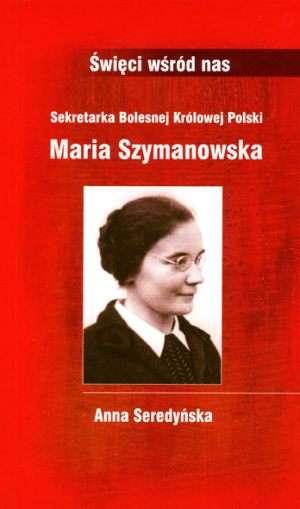 Sekretarka Bolesnej Królowej Polski - okładka książki