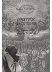 Świętych obcowanie. Od męczenników - okładka książki