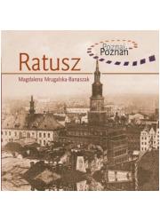 Ratusz. Poznaj Poznań - okładka książki
