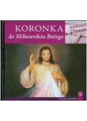 Koronka do Miłosierdzia Bożego - pudełko audiobooku