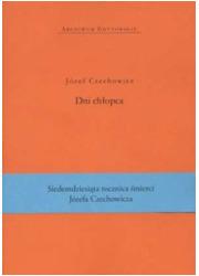 Dni chłopca - okładka książki