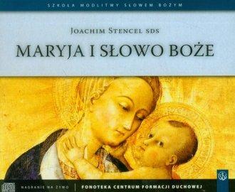 Maryja i Słowo Boże (6 CD) - pudełko audiobooku