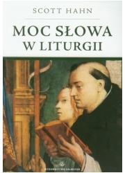 Moc słowa w liturgii - okładka książki