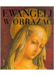 Ewangelia w obrazach - okładka książki