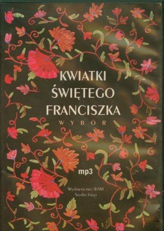 Kwiatki świętego Franciszka (CD - pudełko audiobooku