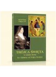 Trójca Święta w moim życiu - okładka książki