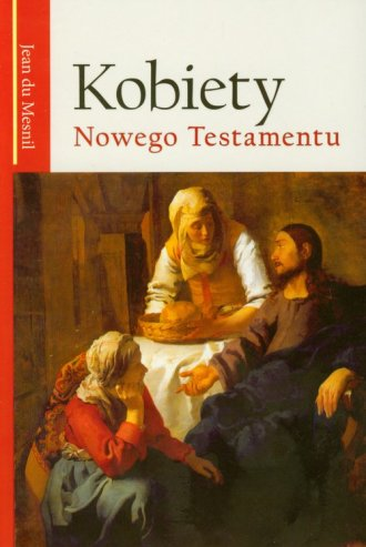 Kobiety Nowego Testamentu - okładka książki