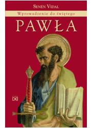 Wprowadzenie do świętego Pawła - okładka książki