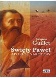 Święty Paweł. Apostoł Narodów - okładka książki