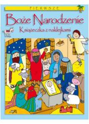 Boże Narodzenie - okładka książki