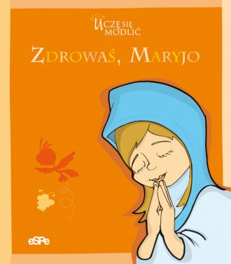 Zdrowaś, Maryjo - okładka książki