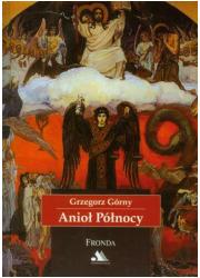 Anioł Północy - okładka książki