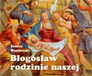 Błogosław rodzinie naszej. Perełka - okładka książki