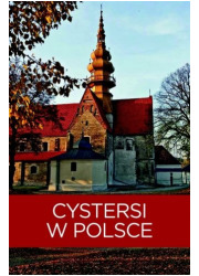 Cystersi w Polsce - okładka książki