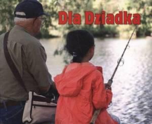Dla Dziadka. Perełka 230 - okładka książki