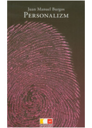 Personalizm - okładka książki