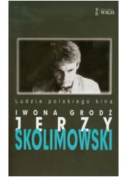 Jerzy Skolimowski - okładka książki