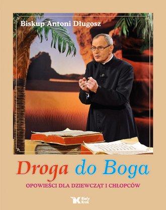 Droga do Boga - okładka książki