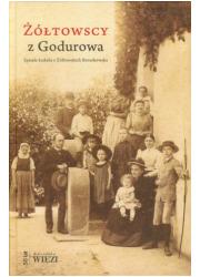 Żółtowscy z Godurowa - okładka książki