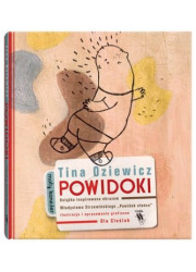 Powidoki - okładka książki