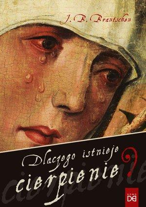 Dlaczego istnieje cierpienie? - okładka książki